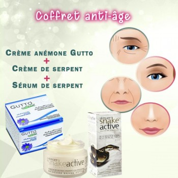 Anti-aging Face Care SET