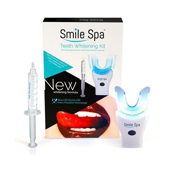 Kit Blanchiment des Dents - Smile Spa