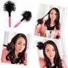 Brosse Sphérique 3D pour cheveux