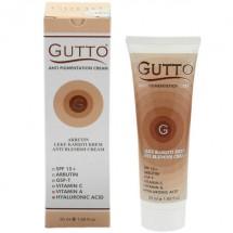 Anti pigmentation cream, SPF15+ - Gutto