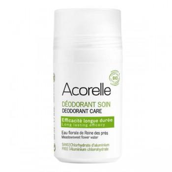 Déodorant roll-on 100% bio longue durée - Acorelle