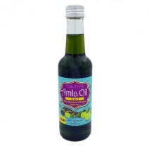 Huile d'Amla, naturelle, pour les cheveux 250 ml - Yari