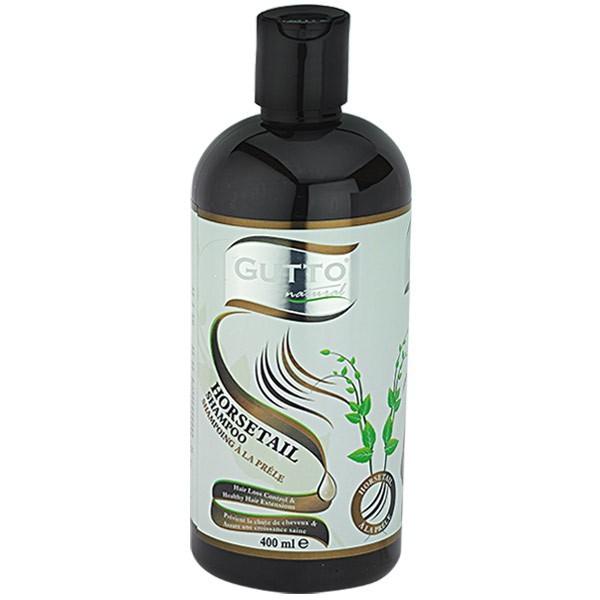 Horsetail shampoo - Gutto Natural