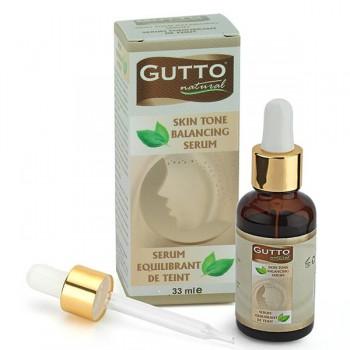 Sérum visage, équilibrant de teint - Gutto Natural
