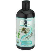 Shampoo with coconut oil - Gutto Natural