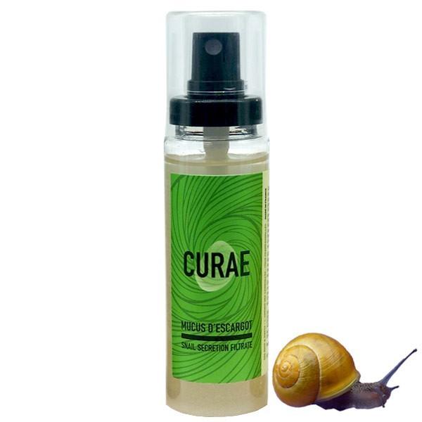 Pure Snail Slime Fluid - Curae