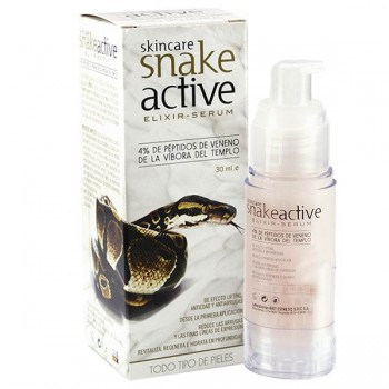 Sérum anti-rides au venin de serpent - Skincare Snake Active