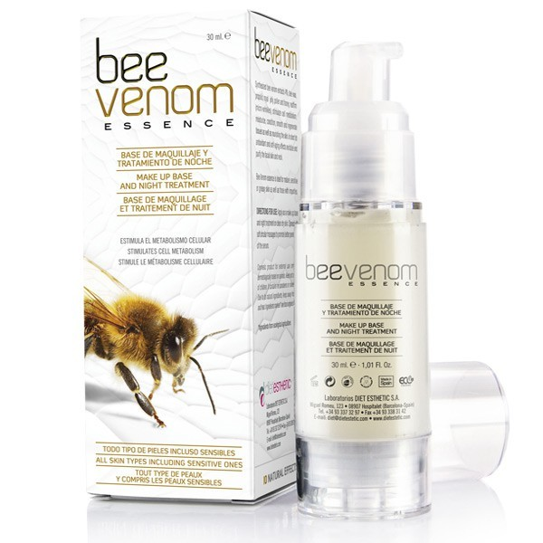 Organic bee venom serum with propolis - Bee Venom Essence