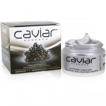 Crème régénératrice à l'extrait de caviar - Caviar Essence