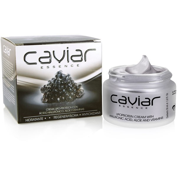 Regenerating Caviar Cream - Caviar Essence