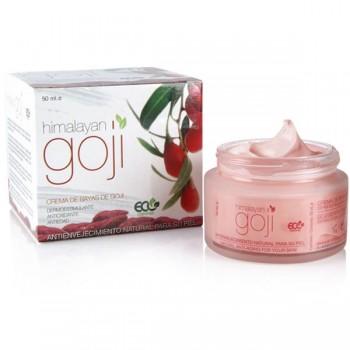 Organic Himalayan Goji Berry Cream