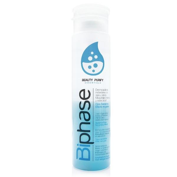 Démaquillant instantané Bi-Phase - Beauty Purify Essentials