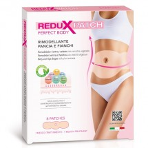 Remodeling and Firming Patch Thighs and Buttocks - Incarose