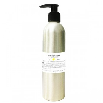 Moisturizing Hair Milk - Curae
