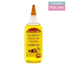 Huile de Jojoba 110 ml - Yari