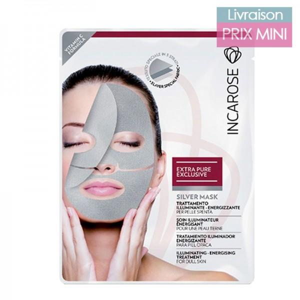 Gold Mask, Anti-Aging Care - Incarose