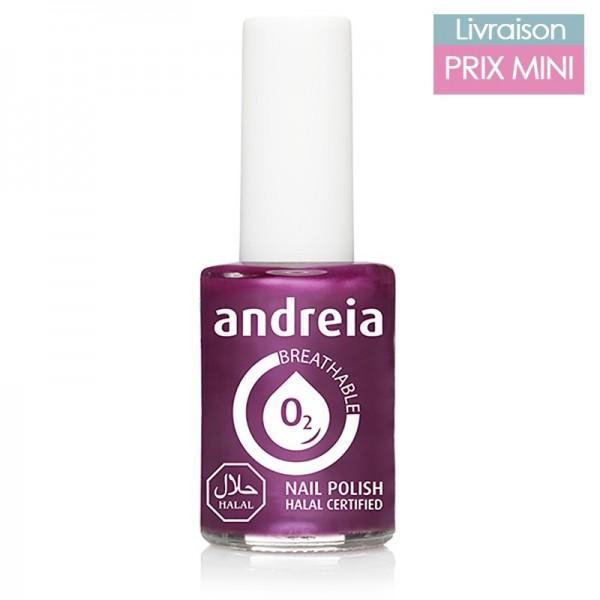 Vernis à ongles Andreia B11 Violet
