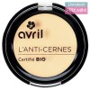 Anti-cernes bio, Ivoire - Avril