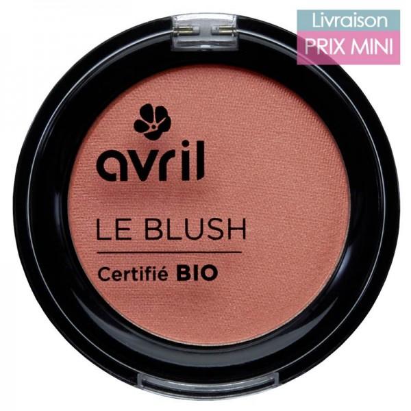 Organic Blush Powder - Avril