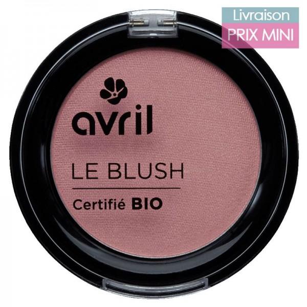 Blush - Fard à joues, Rose Praline - Avril
