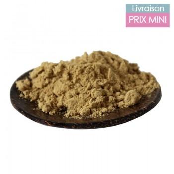 Ginger Powder, Hair Care - Breiz Henné