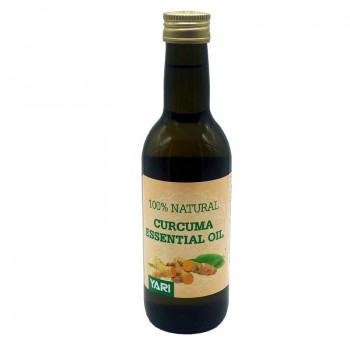 Turmeric Oil 250 ml - Yari