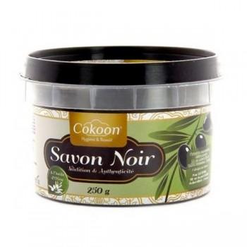 Véritable Savon Noir 100% Naturel 250g