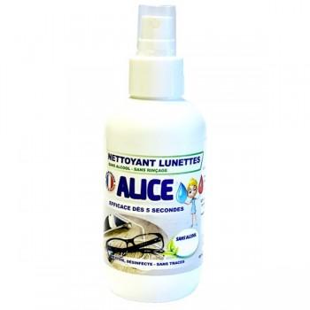 Désinfectant Objets, Lunettes, Smartphone - Alice