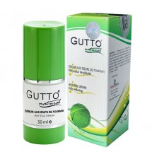 Ant eggs oil 50 ml GUTTO hairiness reductor