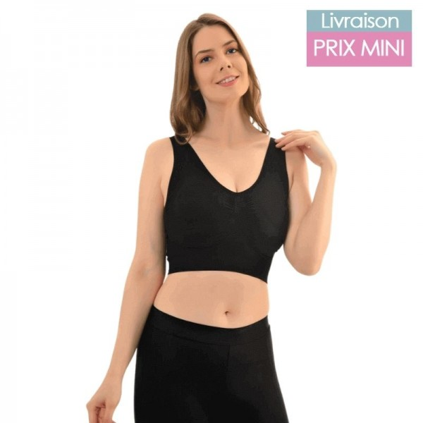 Slimming bra
