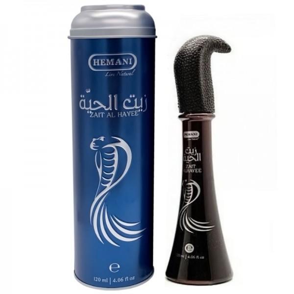 Haircare snake oil Zait Al Hayee - Hemani
