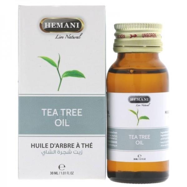 Tea tree oil - Hemani