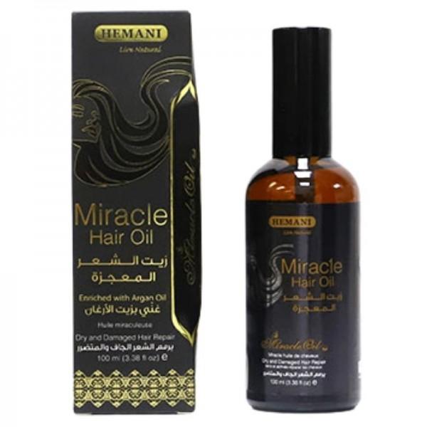 Miracle Oil - Hemani