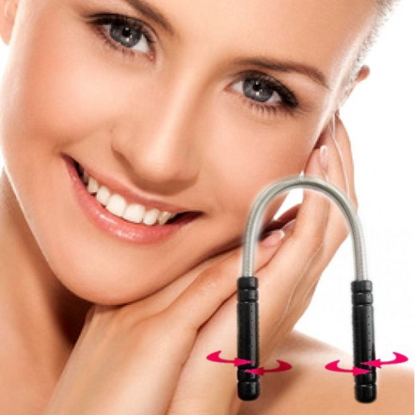 Face Care and Permanent Hair Removal Pack