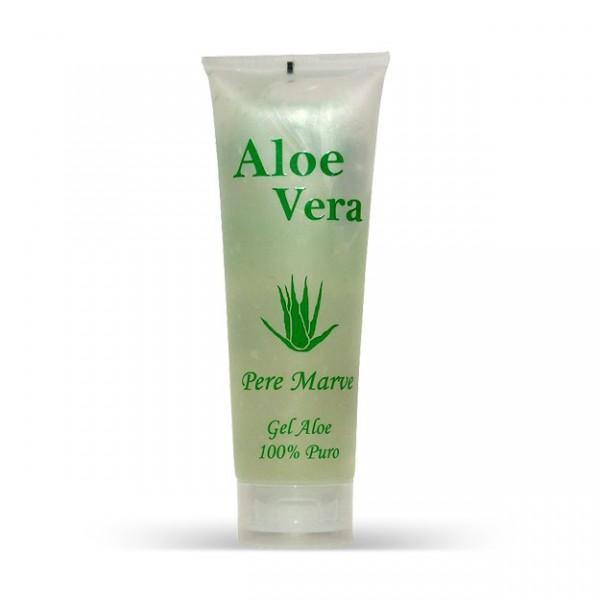 Gel Aloe Vera pour corps et visage