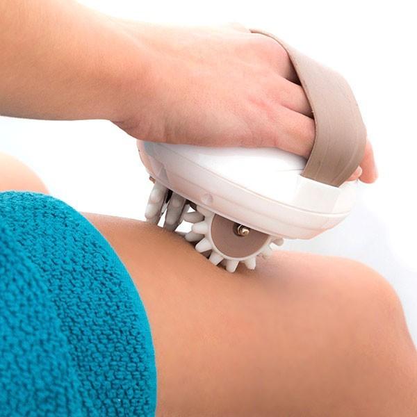 Anti-cellulite and Orange-peel Skin Massager - Cellutone