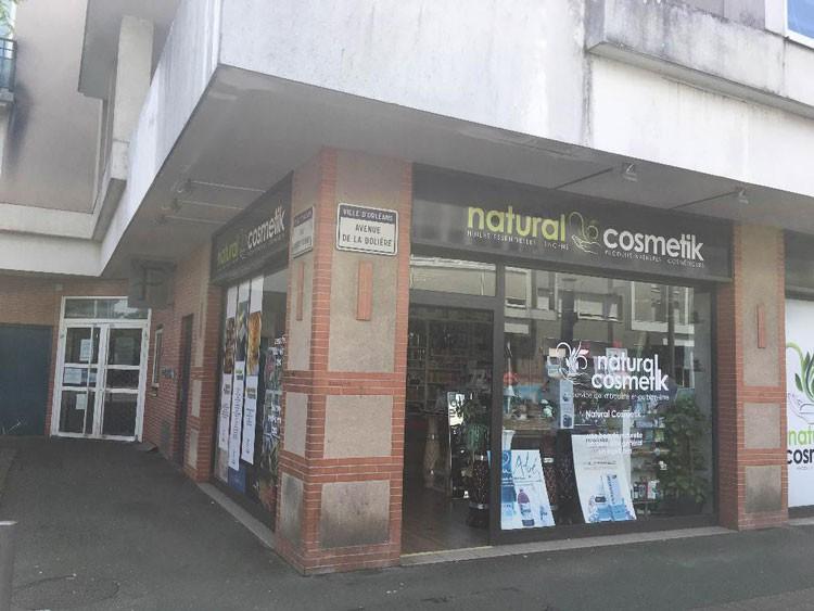 Natural Cosmetik