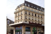 Pharmacie BAILLY SANTE