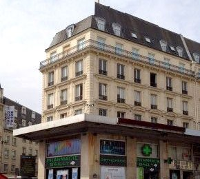 Pharmacie BAILLY SANTE