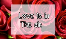 Saint Valentin: Love is in the air - Part 1