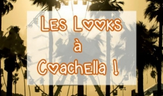 Coachella 2018 : Les looks à adopter